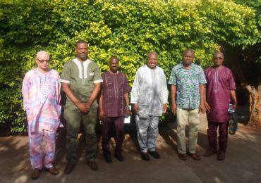 Le Conseil des Cadres Chrétiens Évangéliques Engagés (CO.CA.CEE) demande la suspension de l' ensemble du processus électoral du 20 Décembre 2018 au Togo.