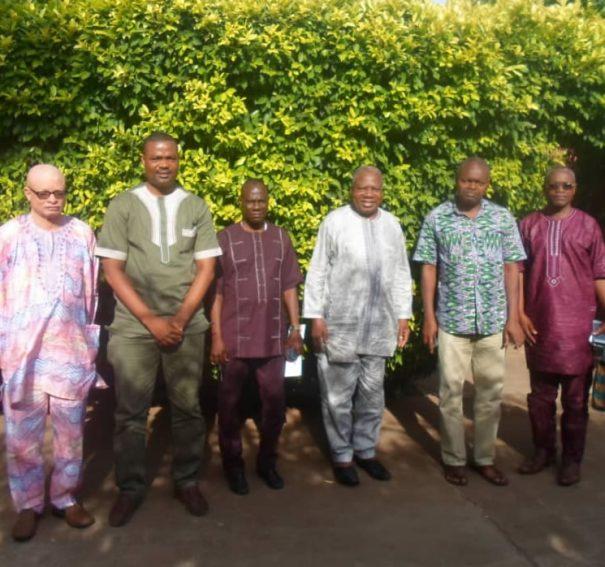 Le Conseil des cadres Chrétiens du Togo se prononce sur la crise sociopolitique actuelle du Togo