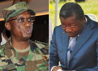 Existerait – il un pacte secret spirituel entre Gnassingbè et  officiers supérieurs de l'armée togolaise ?