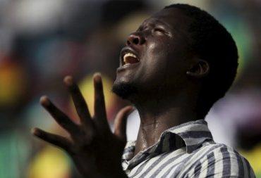 Urgent !!!Sommet CEDEAO/CEEAC : Prière d'opposition contre les francs-maçons qui veulent prendre le Togo en otage.