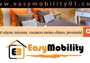 Chambres d'hôtels et logements Très bas prix  à Lomé :Easymobility