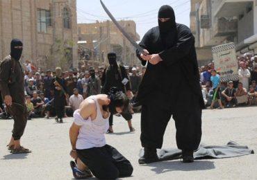 Moyen Orient : Sur le point d'être décapités, des pasteurs ont une vision de Jésus