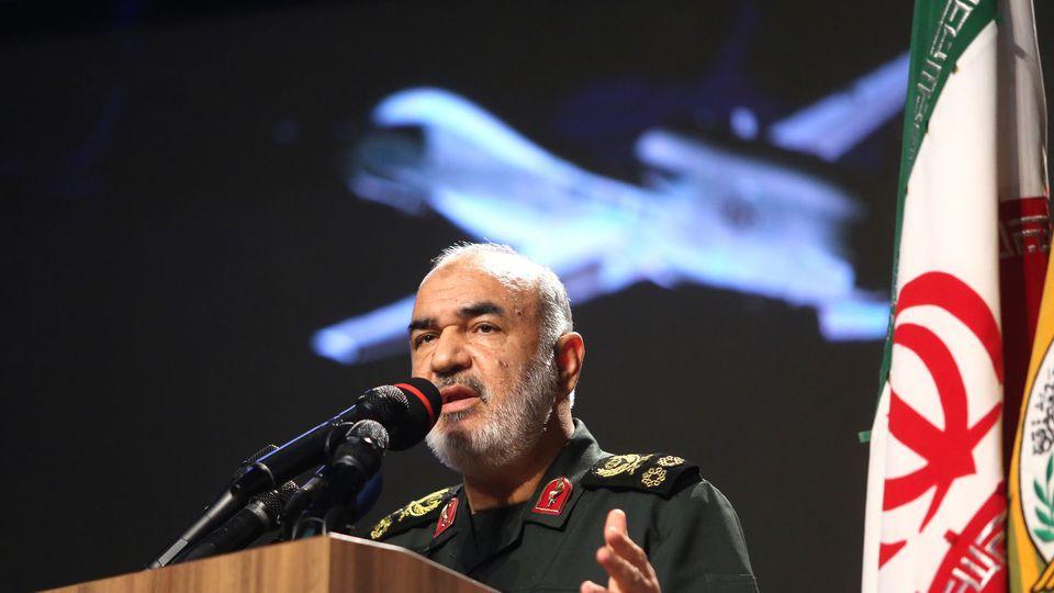 Iran : la destruction d'Israël «n'est plus un rêve mais un but à portée de main»