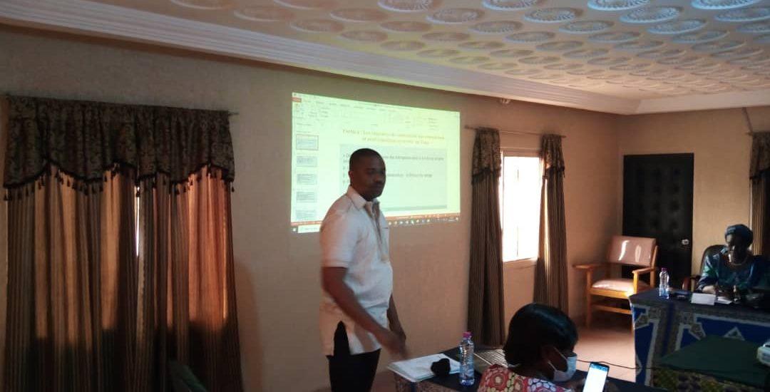 Le cabinet GCENT Consulting accompagne les entreprises à la conformité à la loi sur la protection des données personnelles au Togo et au RGPD